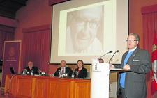 Palencia tributa un cálido y sincero homenaje a Marcelino García Velasco