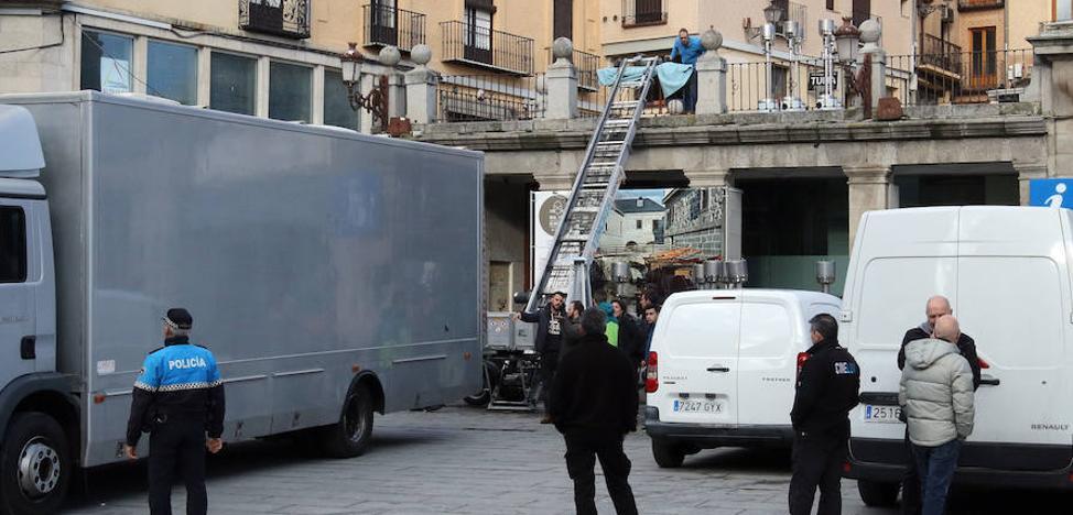 'MasterChef' rueda hoy en Segovia su sexta temporada