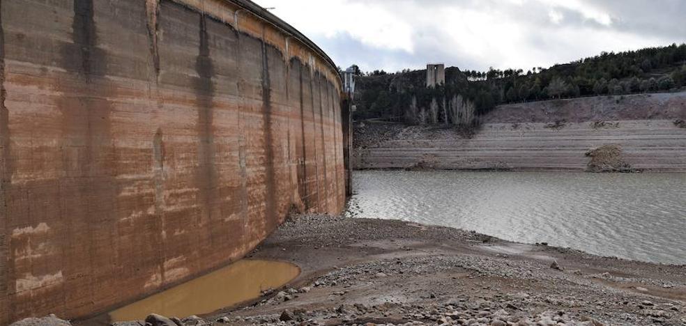2017 fue el más seco en Palencia de los últimos 60 años