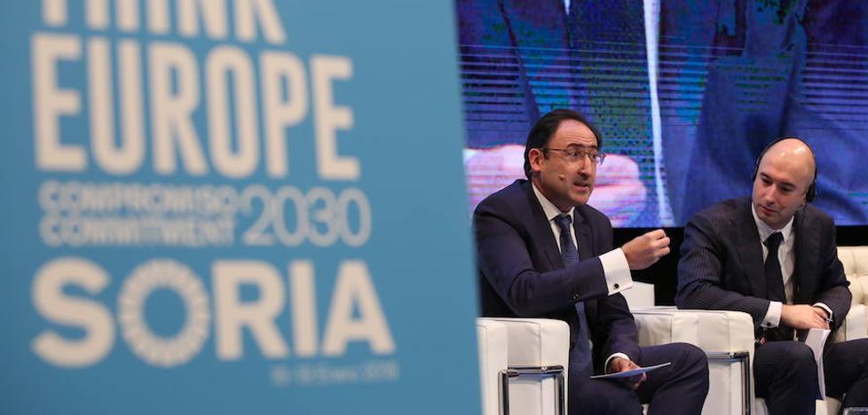 El presidente de la FRMP pide a los municipios un enfoque global para los objetivos de desarrollo