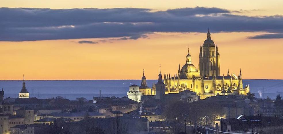 La Catedral de Segovia supera sus registros y suma 412.740 visitas