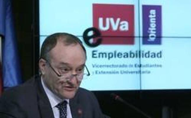 La UVA pone en marcha un plan de empleabilidad para asesorar a los estudiantes