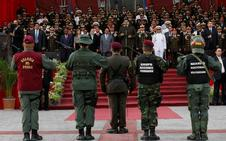 La Fuerza Armada de Venezuela custodiará los supermercados tras los saqueos