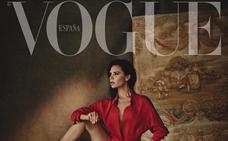 Victoria Beckham desmiente el mito de su 'odio' a España