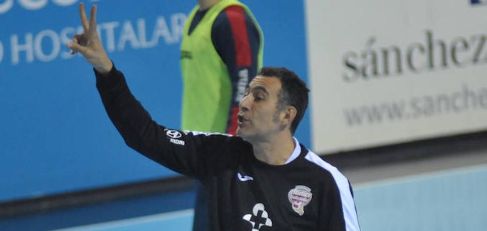 Pisonero promete una nueva actitud defensiva en su debut