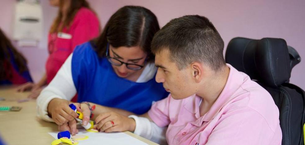 La Caixa impulsó 11 proyectos de entidades sociales en Salamanca