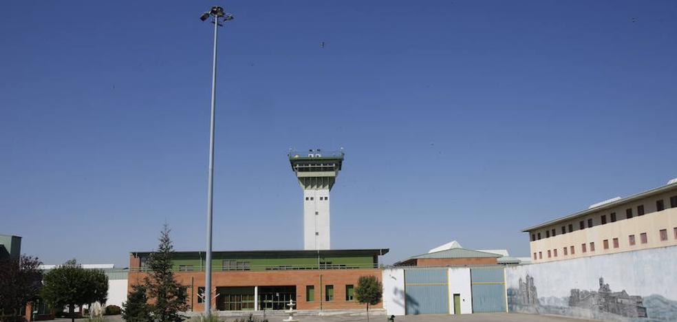 CSIF asegura que los presos más peligrosos de España están en Dueñas