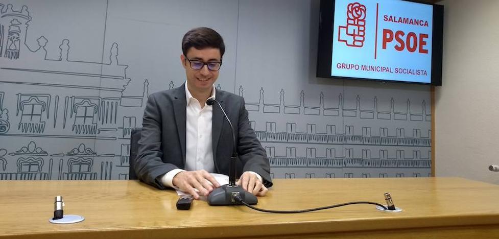 El PSOE exige explicaciones por los 17 millones no ejecutados el año pasado
