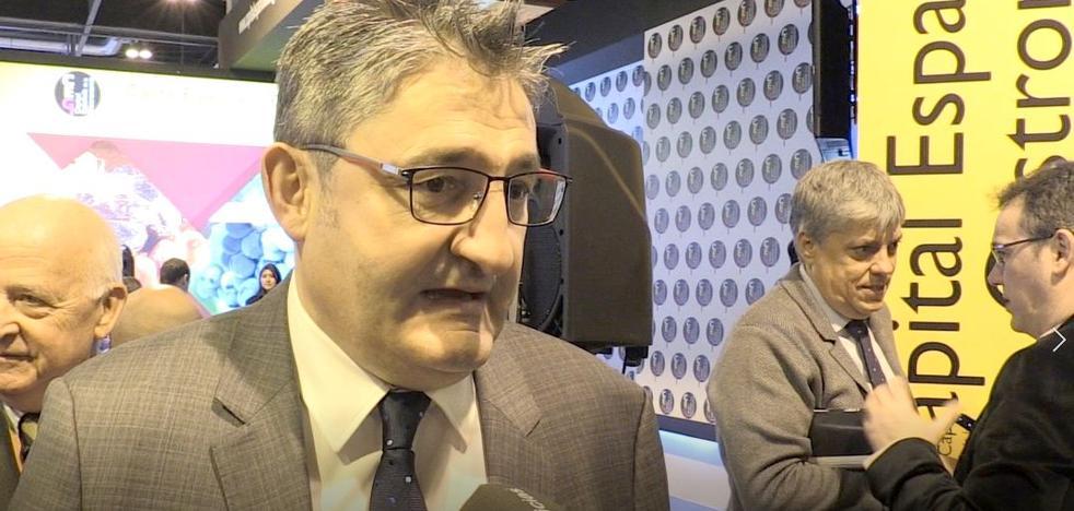 Óscar Campillo: «Los leoneses cuando creemos en algo lo conseguimos»