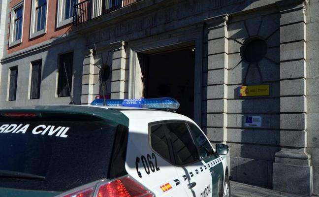 Sin timón oficial en la Comandancia de la Guardia Civil y en la Comisaría de Policía de Ávila