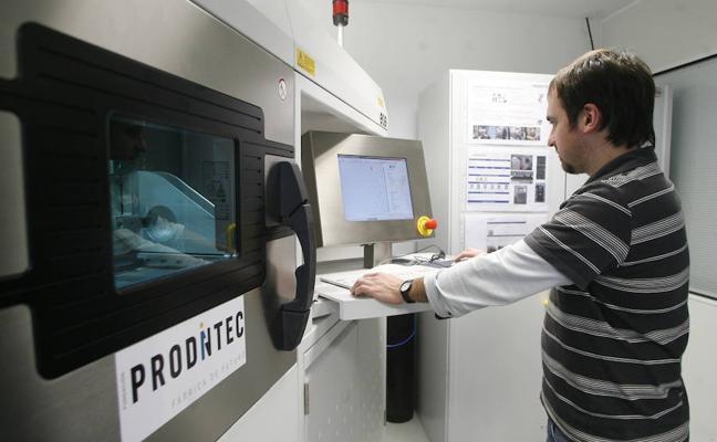 Desarrollan un sistema de impresión 3D de medicamentos «más barato y rápido»