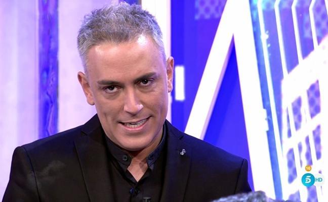 Kiko Hernández asegura que Kiko Matamoros nunca volverá al programa