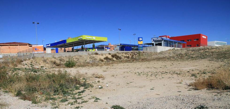 La cadena Lidl invertirá tres millones en un supermercado en Segovia