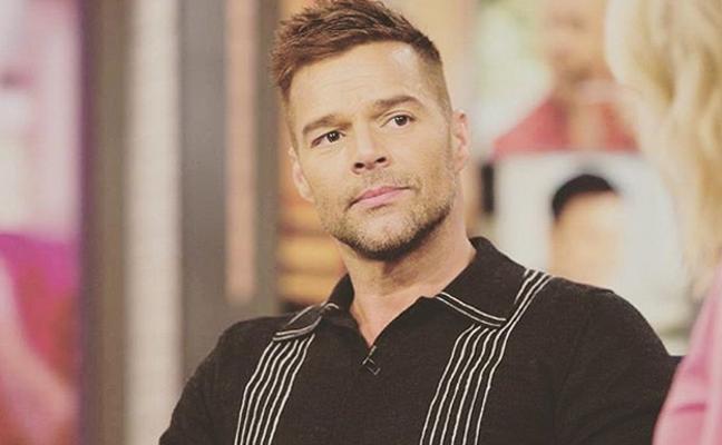 Ricky Martin y sus miedos para hacer pública su homosexualidad