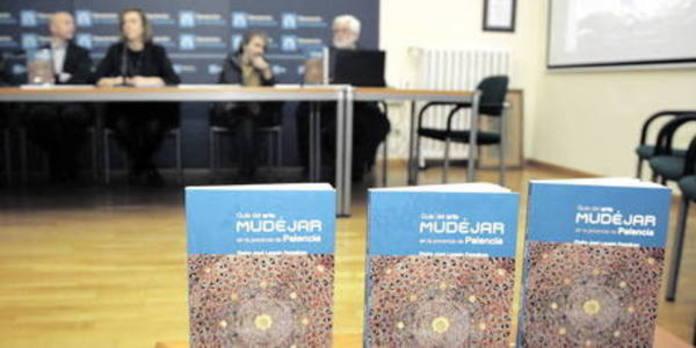 La Diputación acerca a la Casa Árabe de Madrid su guía del arte mudéjar