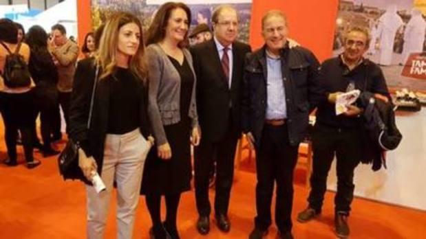 La Diputación apuesta por el toro, la dehesa, el vino y la gastronomía