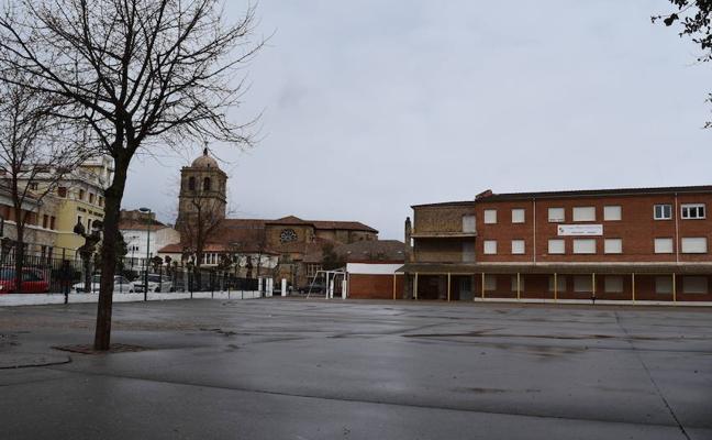 Educación dedicará más de 1,3 millones al colegio de Aguilar, previsto para 2019