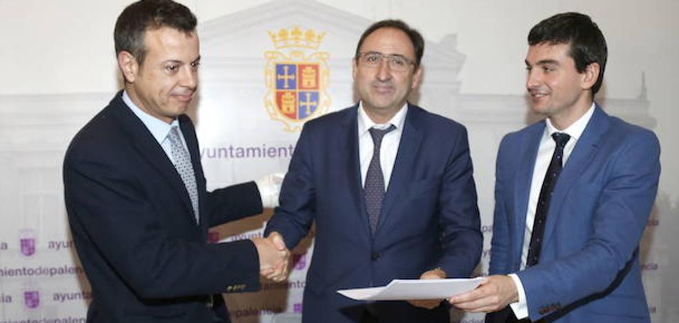 El Ayuntamiento de Palencia aprueba el presupuesto pese al rechazo de PSOE y Ganemos