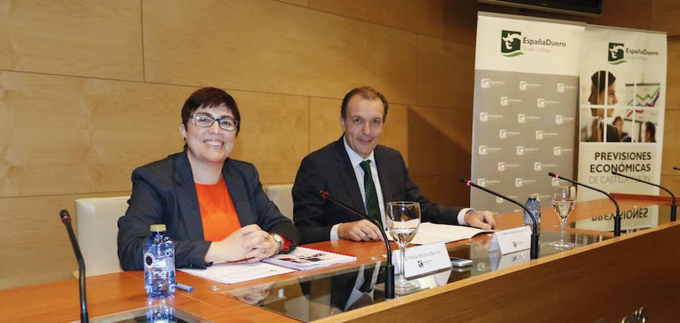 Salamanca, Segovia y Zamora liderarán el crecimiento de la economía regional