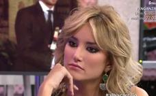 Alba Carrillo abandona la televisión, por el momento