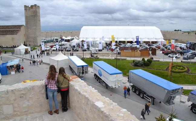 La Feria de Cuéllar calienta motores con la apertura del plazo de inscripciones