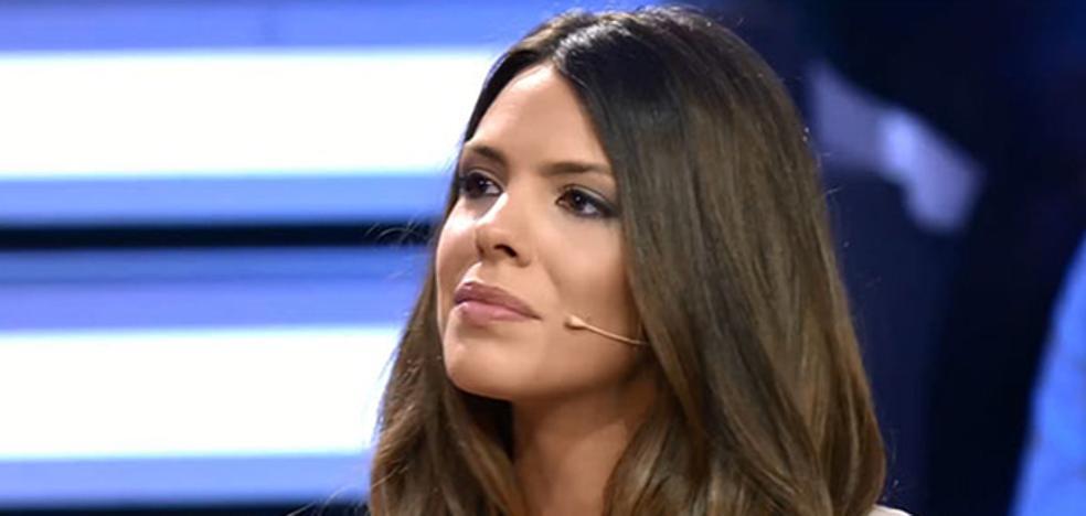 Laura Matamoros presume de embarazo en las redes sociales