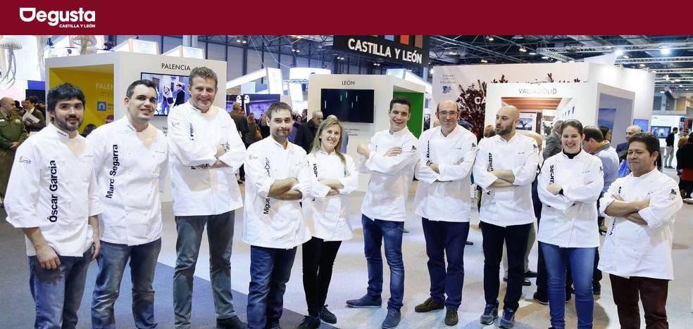 Castilla y León, gastronomía de altura