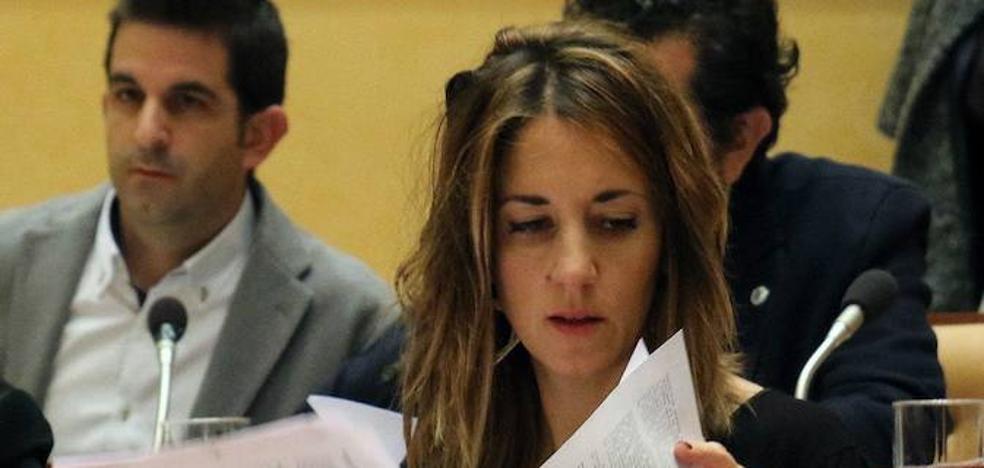El PP de Segovia critica la «irresponsabilidad» y el «caos» del equipo socialista