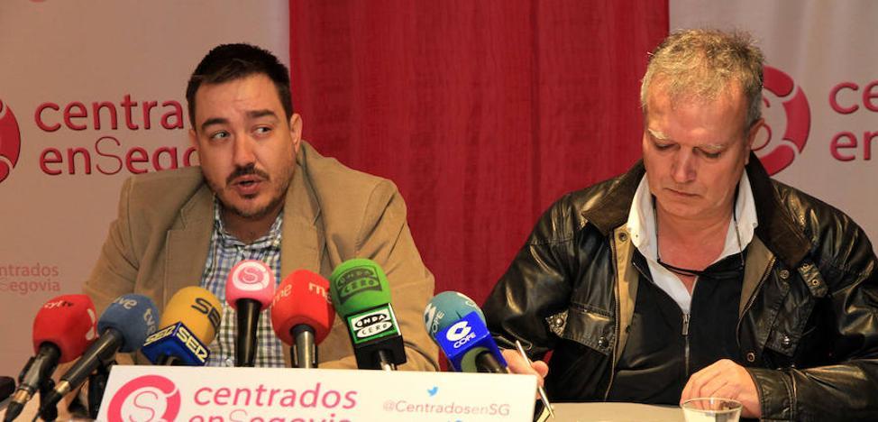 Centrados en Segovia reprocha a la Fiscalía que no acuse a la excúpula de la Caja