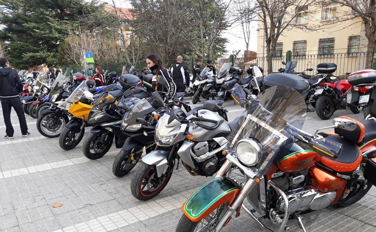 Excursión de Motauros a Zamora