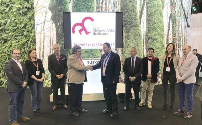 El turismo de Miróbriga da un nuevo paso con la adhesión a la Red de Ciudades y Villas Medievales