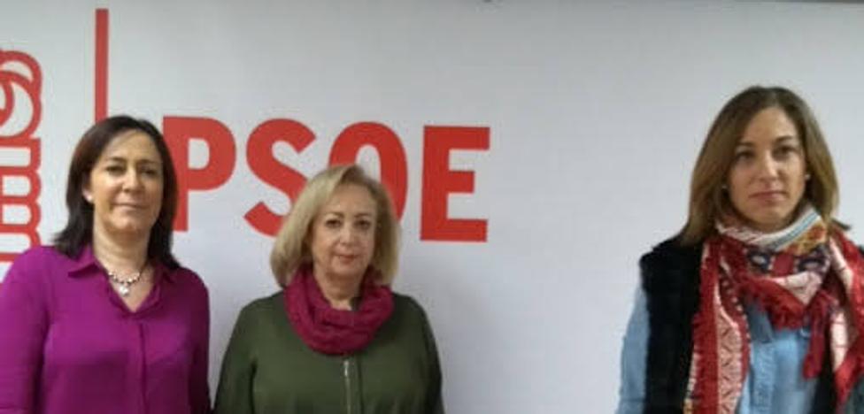 El PSOE culpa a la Junta del déficit de personal sanitario de Periurbana Norte
