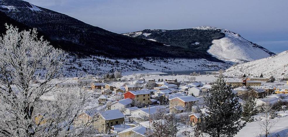 El senderismo, la mejor manera de conocer la provincia de Palencia