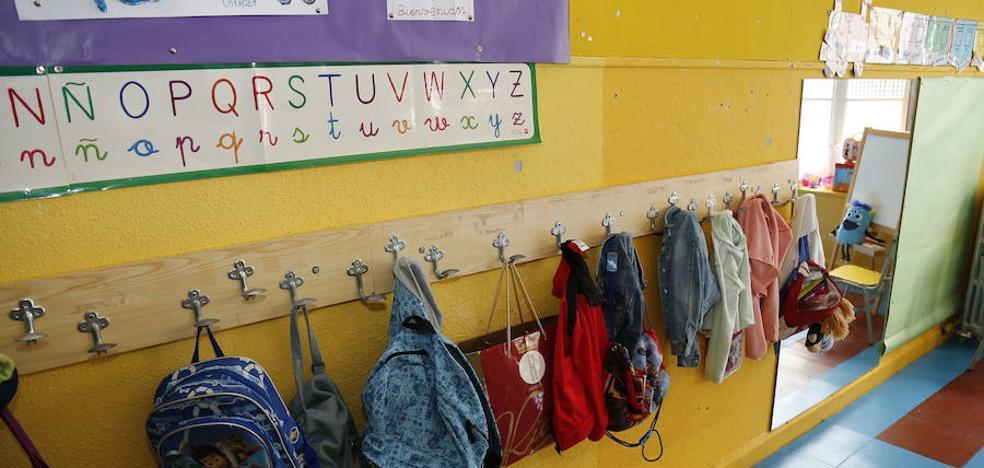 Cinco colegios de Palencia renuevan el cargo de director