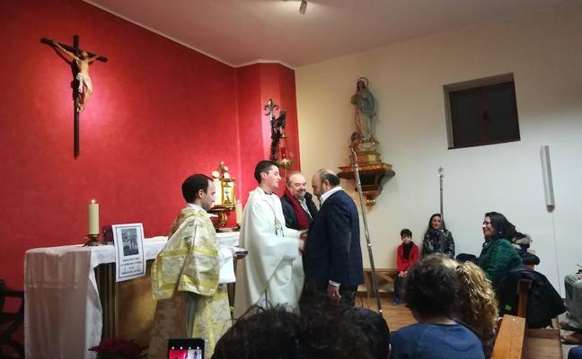 La Cofradía de La Paz designa Hermanos de Honor a las 20 bodegas de La Seca