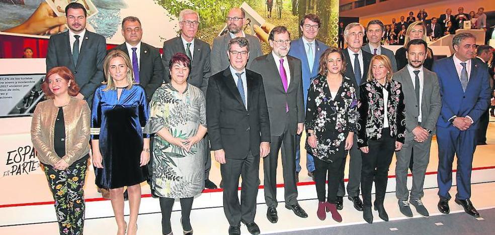 Salamanca desarrolla su proyección exterior con el Grupo de Ciudades Patrimonio