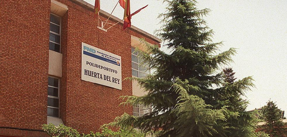 Piden diez años por retener a una persona durante horas en Valladolid