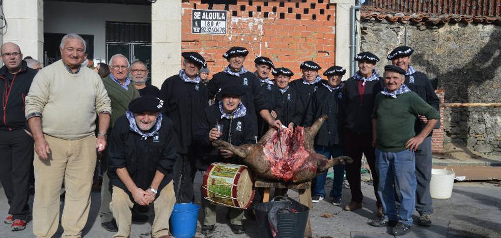 Respaldo multitudinario a la Fiesta de la Matanza Tradicional