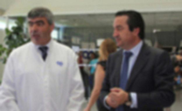 La Diputación Ávila inicia el expediente para la concesión de la Medalla de Oro a Plastic Omnium