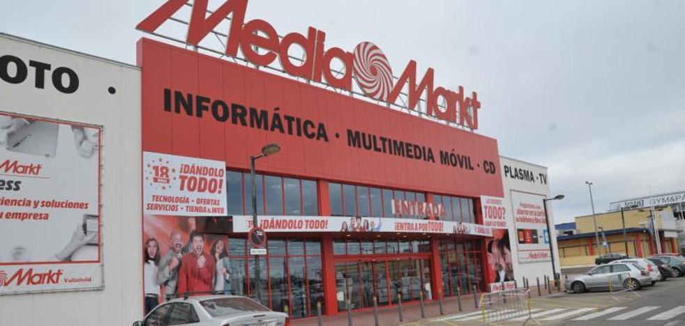 MediaMarkt negocia trasladar su tienda al complejo RÍO Shopping
