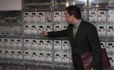 Treinta mil hogares de Castilla y León se pasan al mercado libre por el alza de la luz