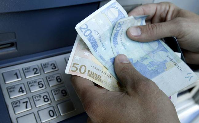 Los castellanos y leoneses, los que más apuestan por los depósitos bancarios