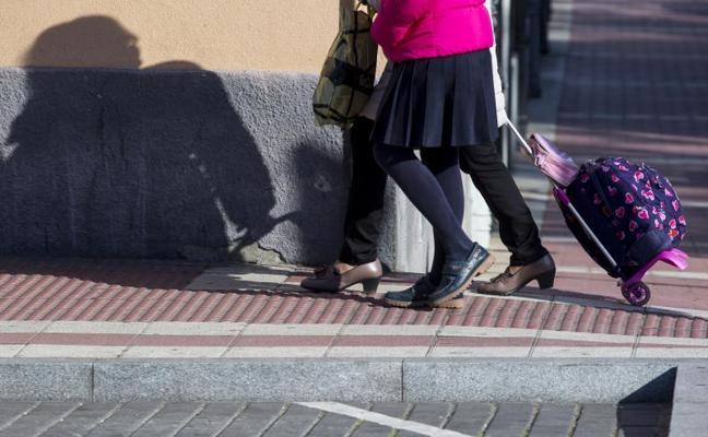 La Policía tramitó una veintena de casos de acoso escolar el pasado año