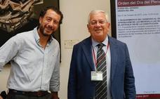 Quevedo y Jáuregui muestran en un libro su desencanto por la política