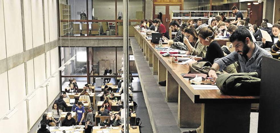 La Usal es la undécima universidad donde se leen más tesis doctorales