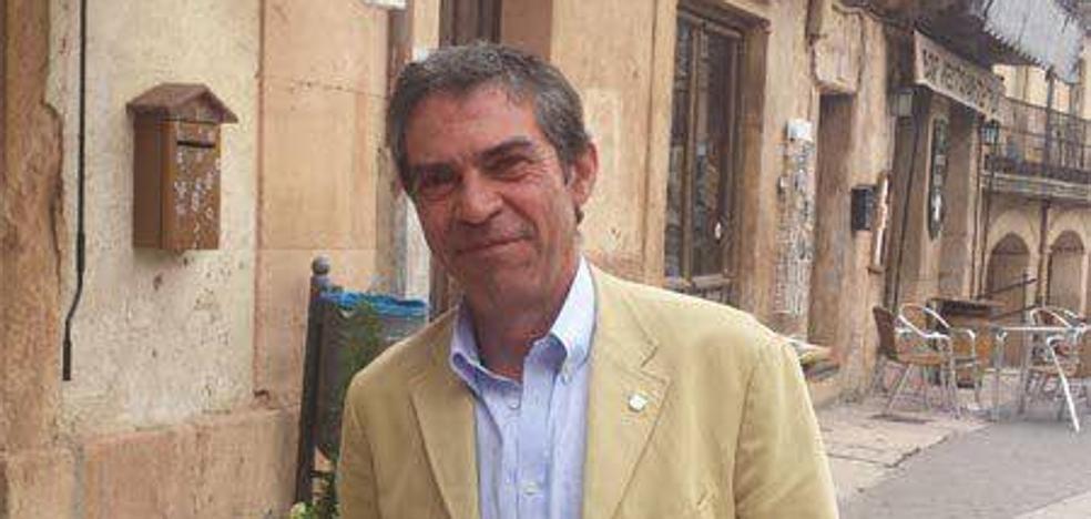 El alcalde socialista de Sepúlveda intentará gobernar en minoría