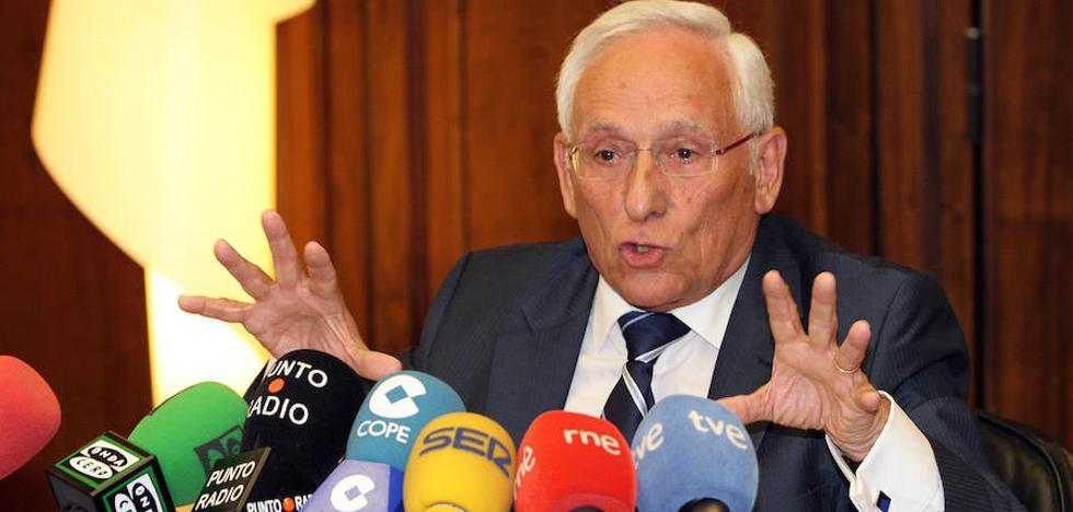 El PP de Segovia suspende de militancia a Atilano Soto