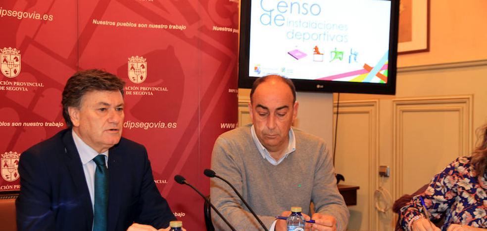 La Diputación estudia la creación de un centro de alto rendimiento