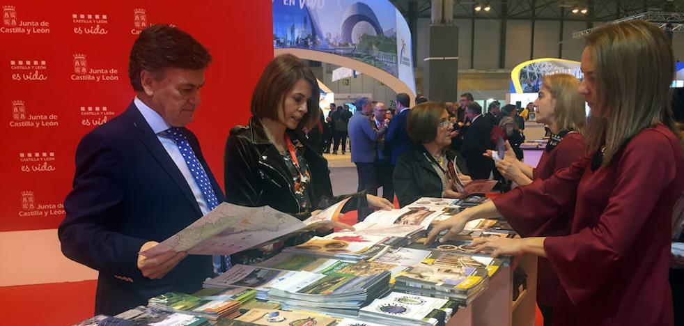 Arabia Saudí y Holanda se interesan por la oferta turística de la provincia