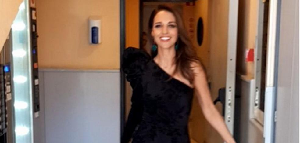 'Las Pencas', el gran apoyo de Paula Echevarría